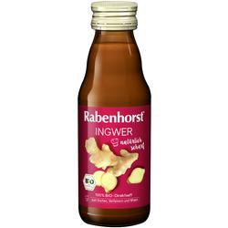 RABENHORST Ingwer Bio mini Saft
