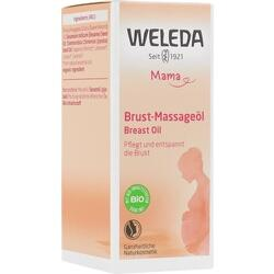 WELEDA Brust-Massageöl