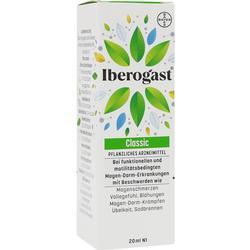 IBEROGAST Classic Flüssigkeit zum Einnehmen