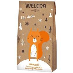 WELEDA Geschenkset mini Sanddorn 2020