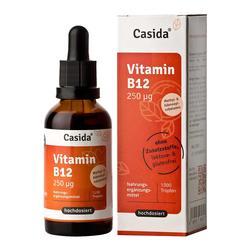 VITAMIN B12 TROPFEN vegan