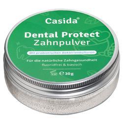 DENTAL PROTECT Zahnpulver