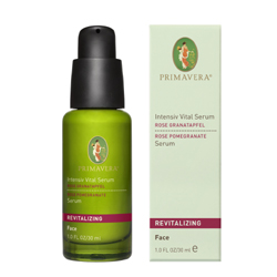 ROSE GRANATAPFEL Intensiv Vital Serum
