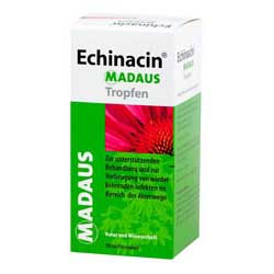 Echinacin Madaus Tropfen-50 ml
