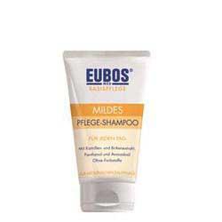 Eubos mildes Pflege-Shampoo 150ml