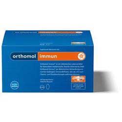 Orthomol Immun Granulat 30 Portionen