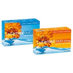 Lutamax Duo 20mg Kapseln 30 Stück