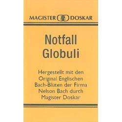 Bachblüten Original Rescue Globuli 10g
