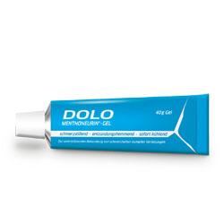Dolo - Menthoneurin  - Gel