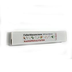 Fieberblasencreme