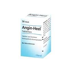 Angin-Heel Tabletten