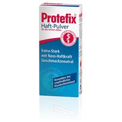 PROTEFIX                      HAFTPLV EXTRA STARK