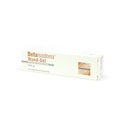 Betaisodona Wundgel-30 g