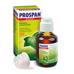 Prospan Hustensaft-100 ml