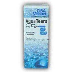 Aquatears Augengel