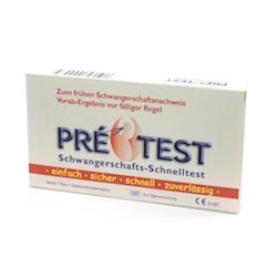 PRE TEST SCHWANG TEST