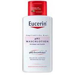 Eucerin pH5 Waschlotion Nachfüllung 750ml