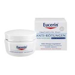 Eucerin Anti-Rötungen Nacht 50ml