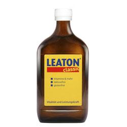 Leaton Multivitamintonikum Claßic 500ml