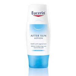 Eucerin After Sun Lotion 150ml