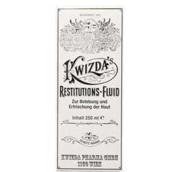 Restitutionsfluid Kwizda 250 ml