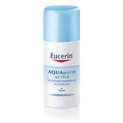 Eucerin AQUAporin ACTIVE Augenpflege