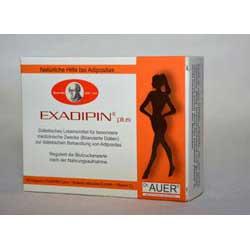 Exadipin Kapseln 60 Stk.