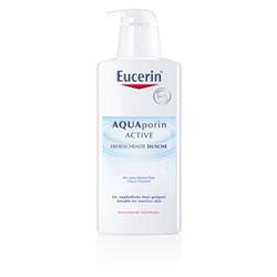 Eucerin AQUAporin ACTIVE Dusche 400ml