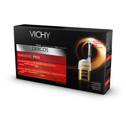 Vichy Dercos Aminexil Pro Männer Ampullenkur