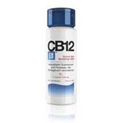 CB-12 Mundwaßer-Spülung gegen Mundgeruch 250ml