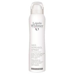 Widmer Deo Aerosol Spray mit Parfum
