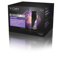 Vichy Dercos Neogenic Haar-Ampullen