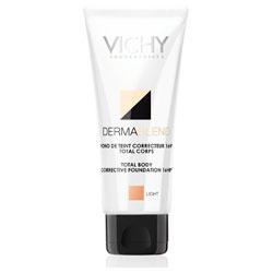 Vichy Dermablend Ganzkörper Make-Up Leg & Body dunkel