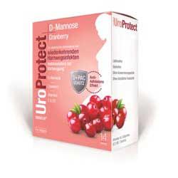 Biogelat Uroprotect/Gran D-Mannose +Cranberry