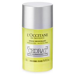 LÓccitane Cedrat Deostick