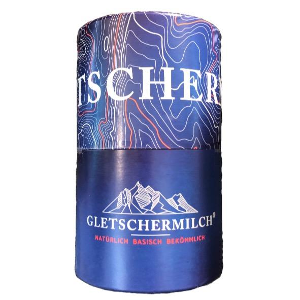 GLETSCHERMILCH REINE