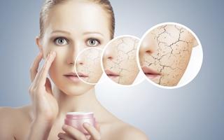 Hautpflege bei extrem trockener oder empfindlicher Haut