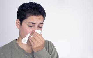 Sinusitis - den Kopf wieder frei bekommen