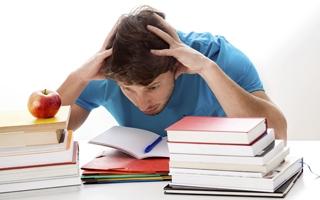 Prüfungsangst bei Jugendlichen