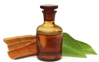 Teebaumöl als Alleskönner