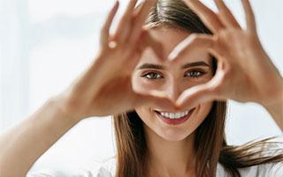 Tipps gegen trockene Augen