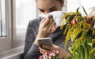 Pollen-Warn-Apps - app-solut hilfreich