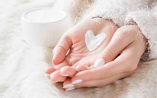 Hautpflege für die kalte Jahreszeit