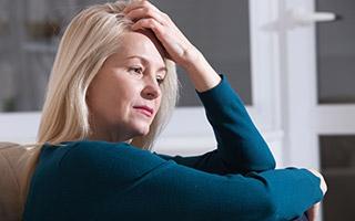 Pflegende Angehörige - oft am Limit der Belastbarkeit