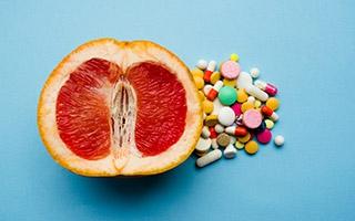 Schützen Zitrusfrüchte vor Krebserkrankungen?!