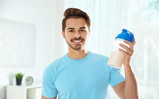 Nahrungsergänzung Kreatin - nichts für Ausdauersportler?