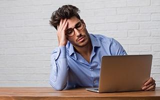 Krankheiten googeln schadet der Psyche