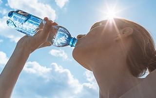 Unsere Tipps: Spitze gegen Hitze!
