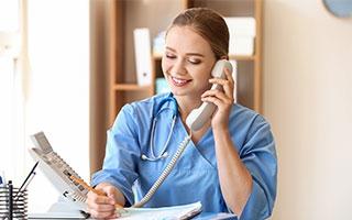Telefonische Krankschreibung – wann, wie und für wen?
