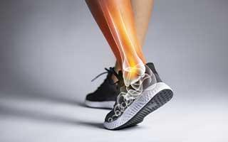 Sportverletzungen - Tipps für schnelle Hilfe